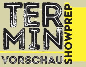 Terminvorschau – Der Content-Finder