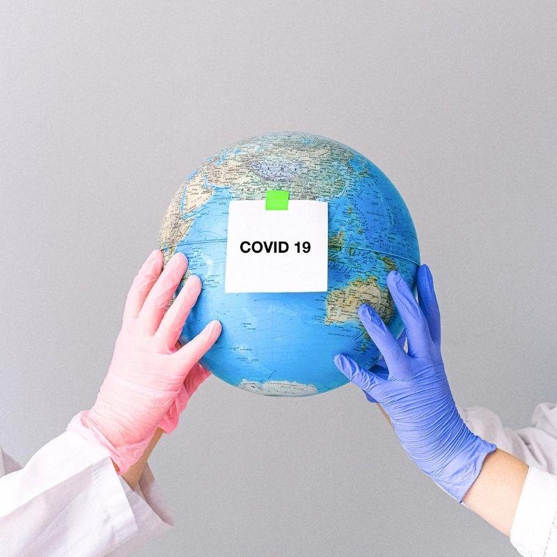 WHO informiert über aktuellen Corona-Stand
