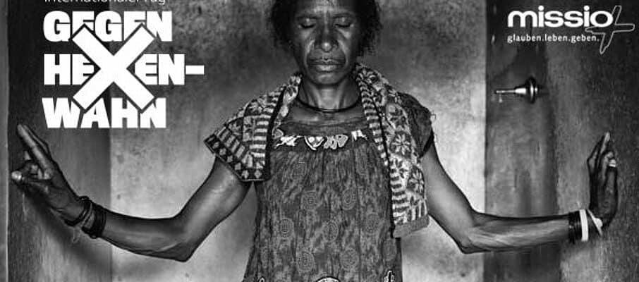 Internationaler Tag gegen Hexenwahn