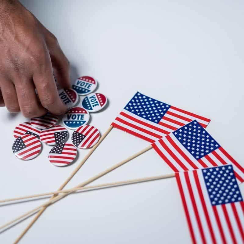 US-Wahl: Erstes TV-Duell zwischen Donald Trump und Joe Biden