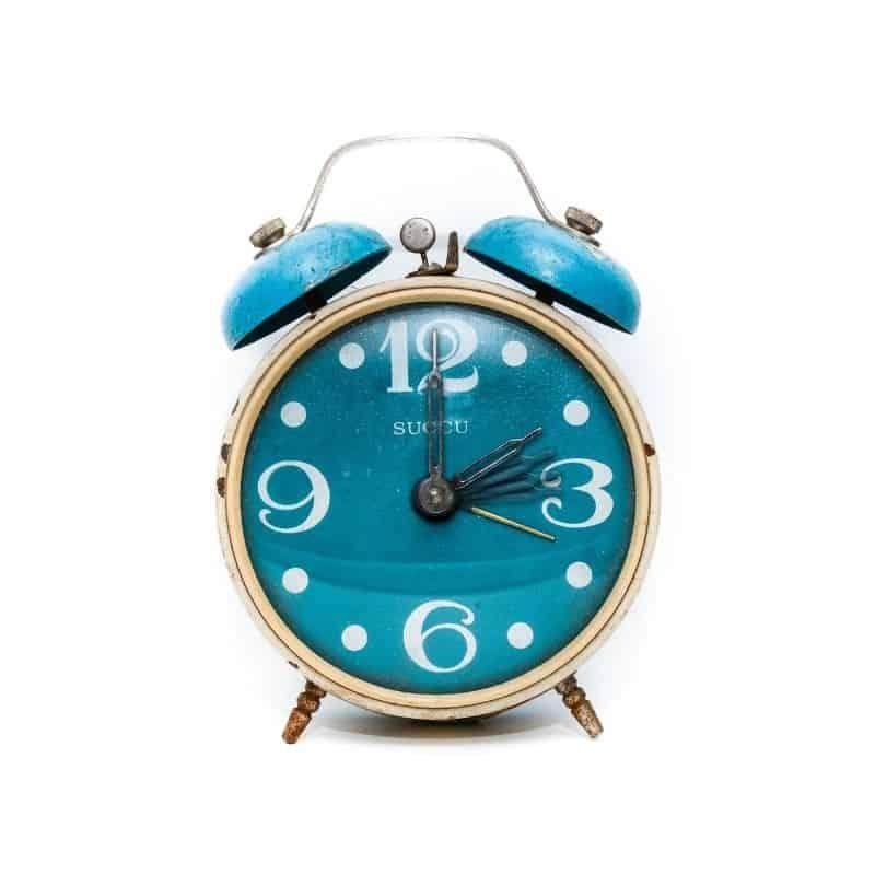 Winterzeit beginnt: Uhren eine Stunde zurück